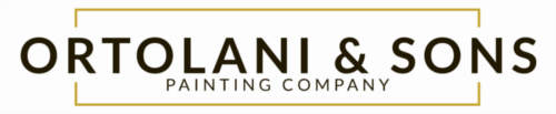 Ortolani And Sons Painting Contractors Retina Logo
